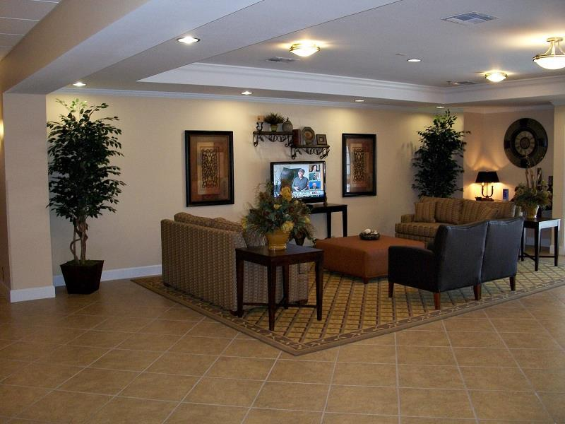 Candlewood Suites McAlester, Pittsburg