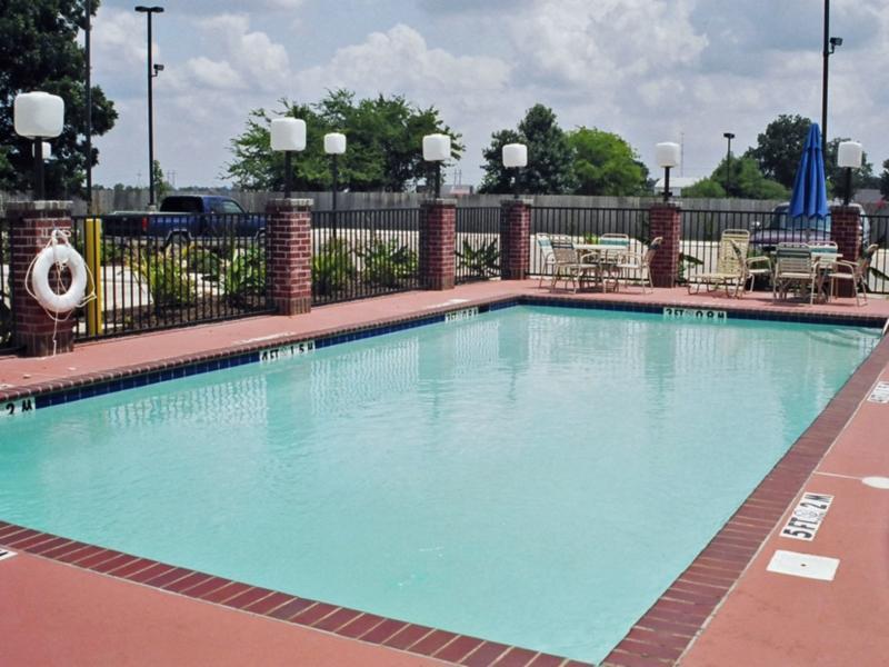 Holiday Inn Express Hotel & Suites Greenville, Washington