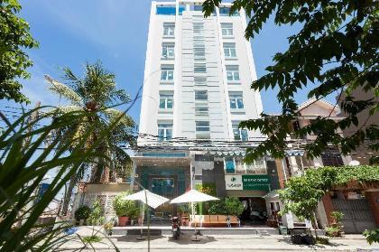 Khách sạn La Merci 2 Đà Nẵng ( Khách sạn Sunsea Đà Nẵng)