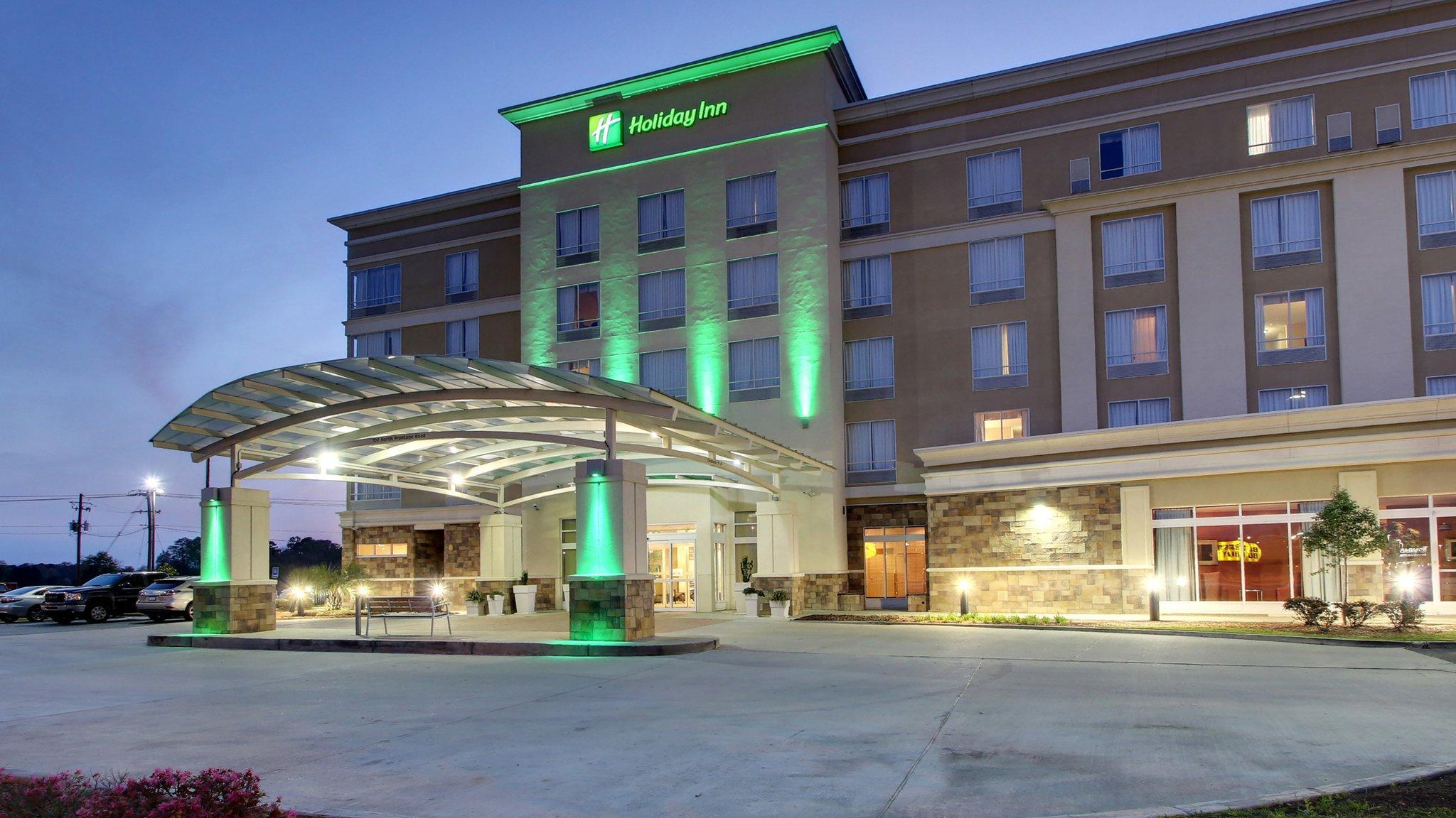 Holiday Inn Meridian East I 59 / I 20, Lauderdale