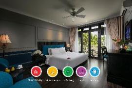 Khách Sạn & Spa Golden Holiday