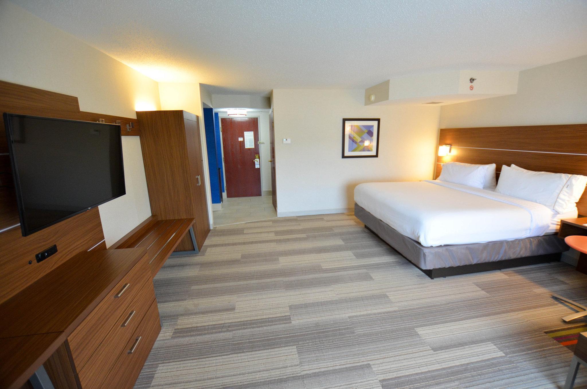 Holiday Inn Express Pittsburgh-Bridgeville, Allegheny