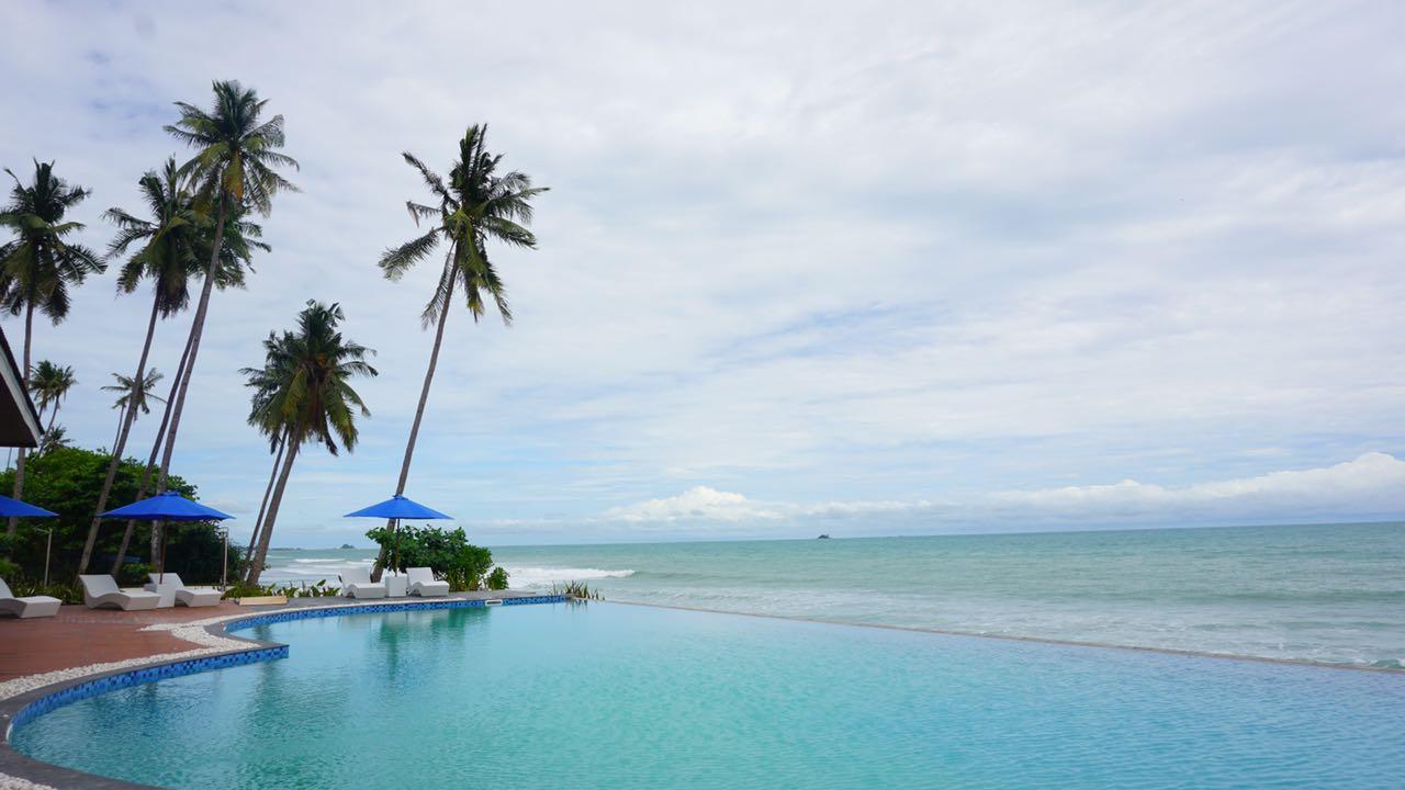 Bintan Pearl Beach Resort,Bintan Timur