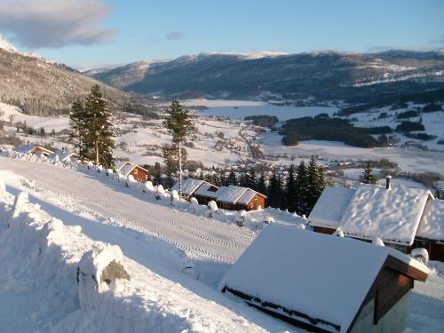 Voss Resort Bavallstunet, Voss