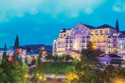TTC Hotel Ngoc Lan