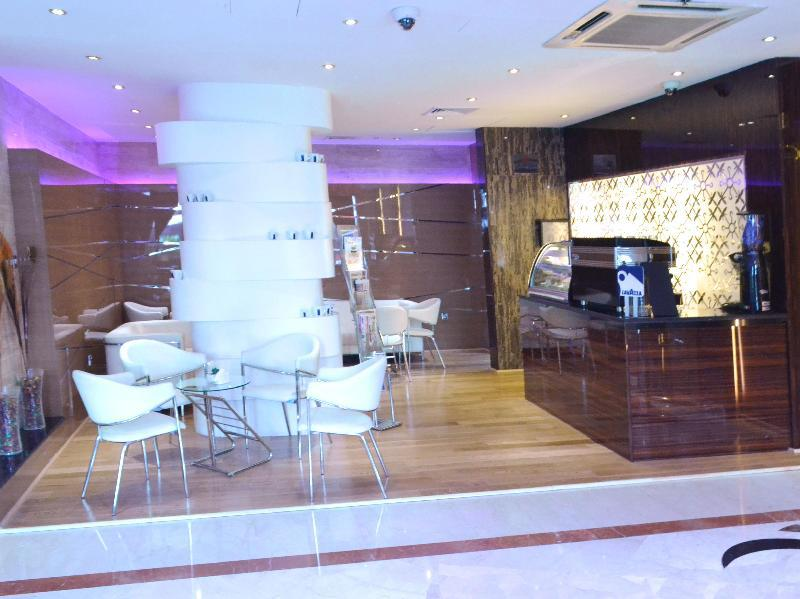 Dorus Hotel In United Arab Emirates