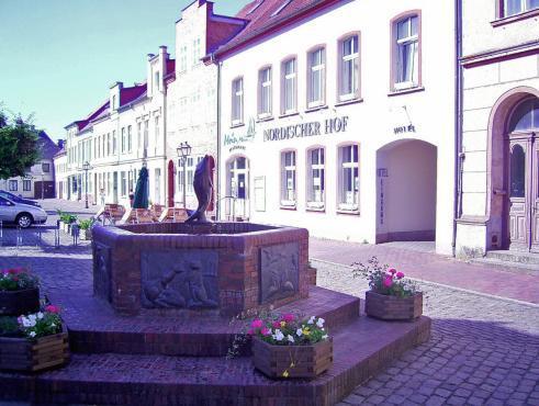 Nordischer Hof, Rostock