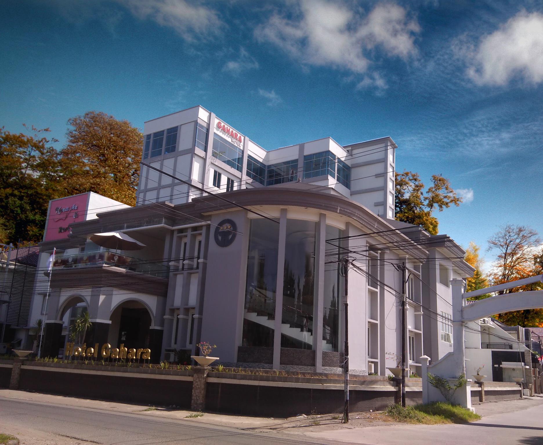 Gahara Hotel