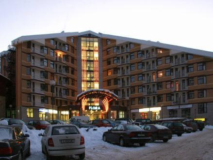 Persey Flora Apartments, Samokov