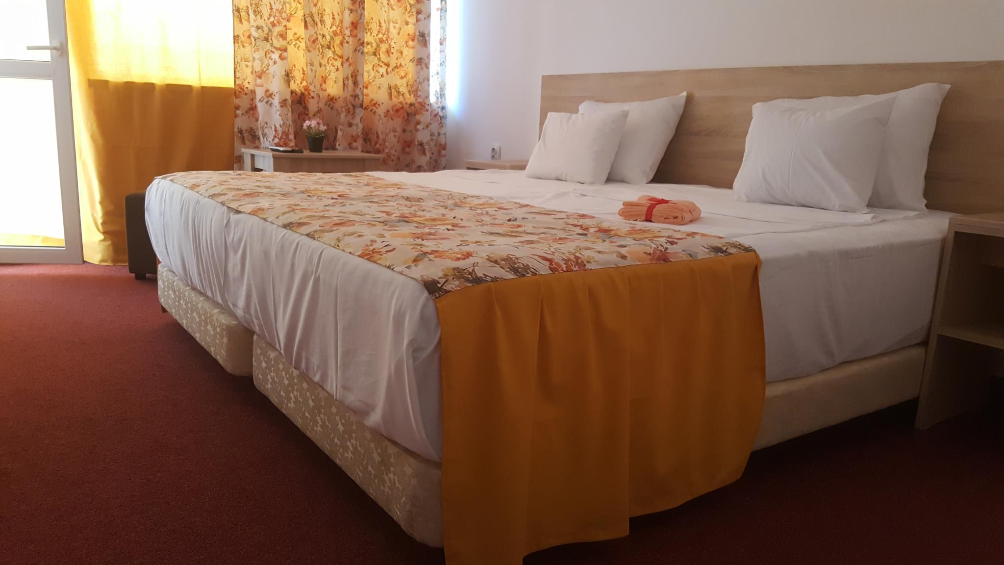 Hotel Semiramis, Mangalia