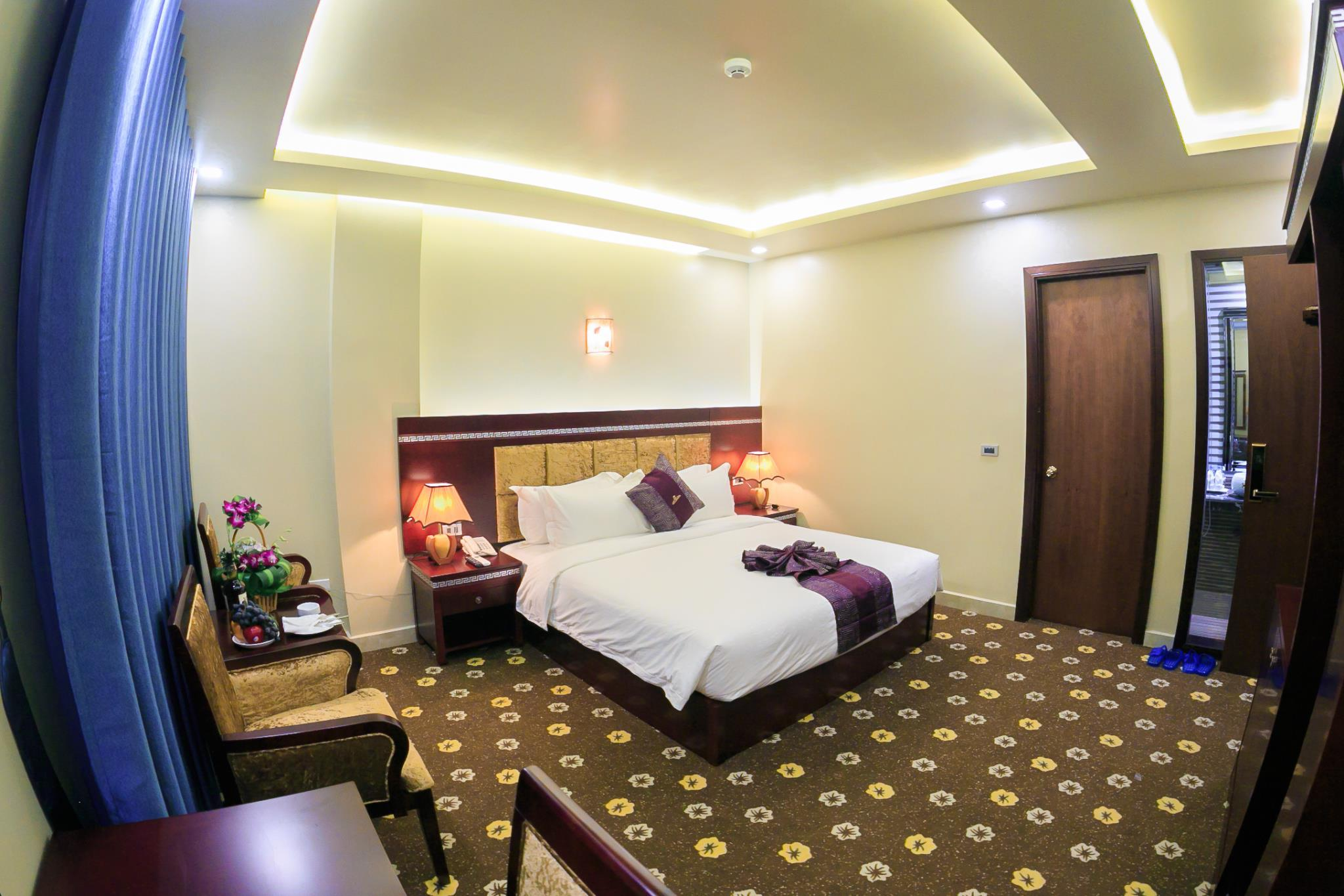 Gallant Hotel 168, Hải An