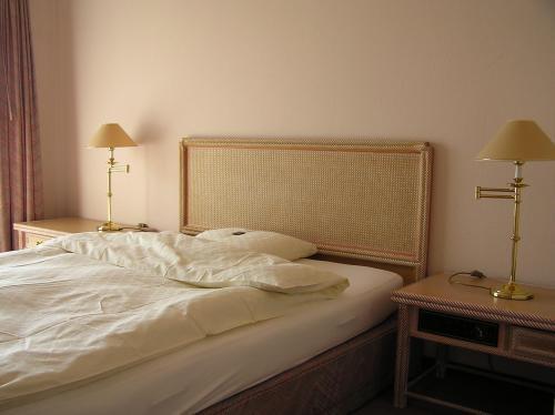 Hotel Restaurant Basilea, Aarau