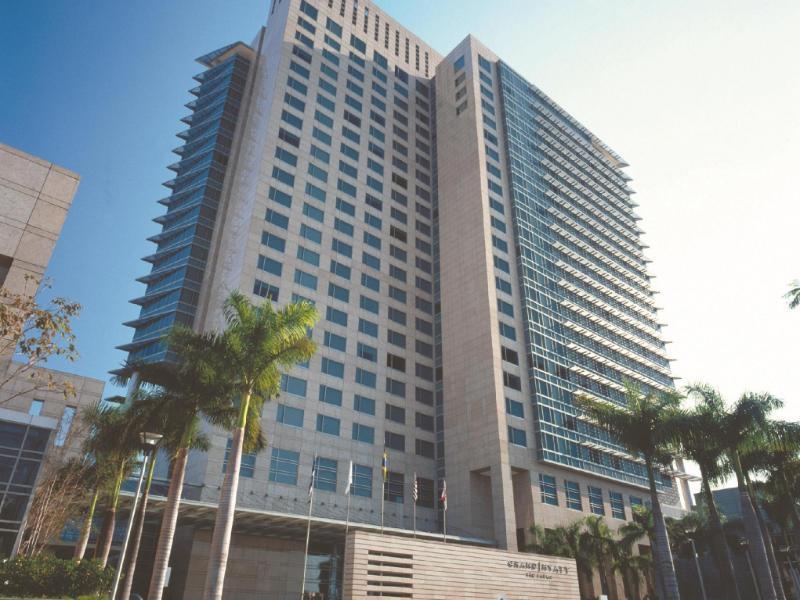 Grand Hyatt Sao Paulo ⭐⭐⭐⭐⭐