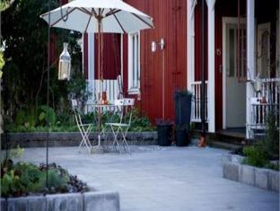 Hotell Pilen, Umeå