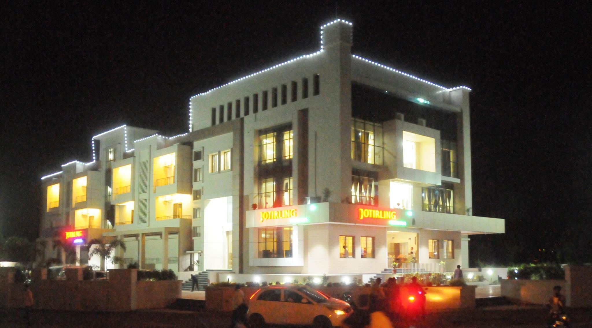 Hotel Jotirling Executive, Solapur