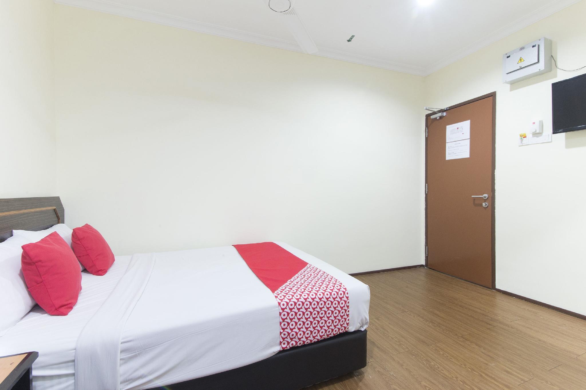 OYO 327 Buddys Hotel, Kuala Lumpur