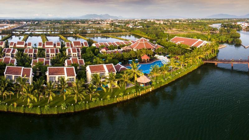 KOI Resort and Spa Hội An