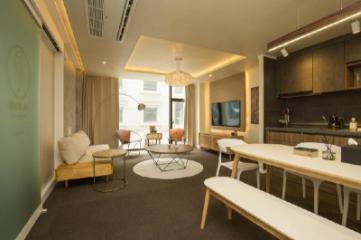 Suite UH Myeongdong Avenue 49