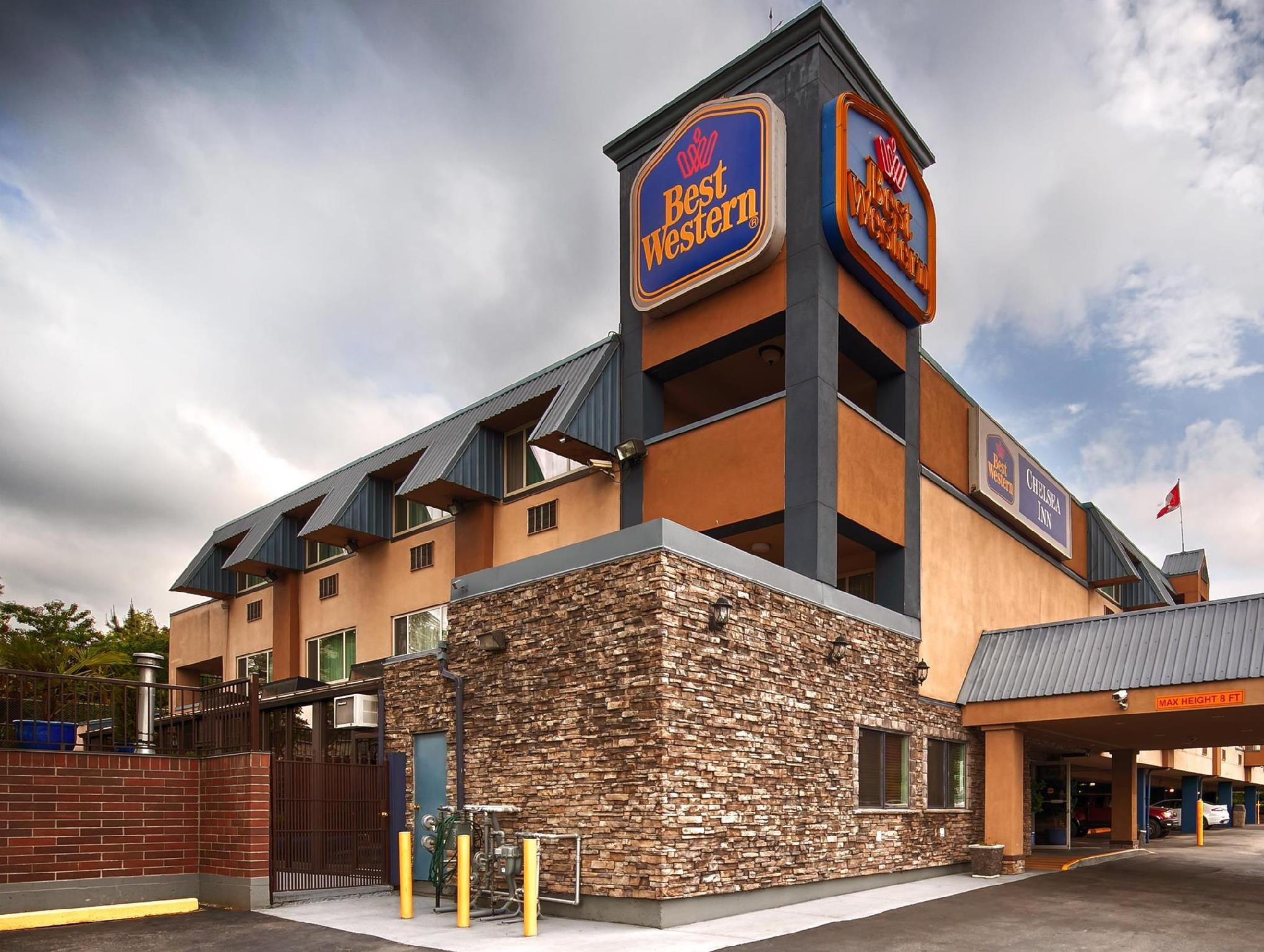 SureStay Plus Hotel by Best Western Coquitlam, Greater Vancouver