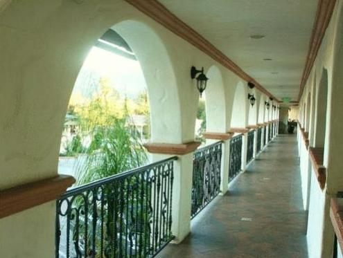 Chantico Inn, Ventura