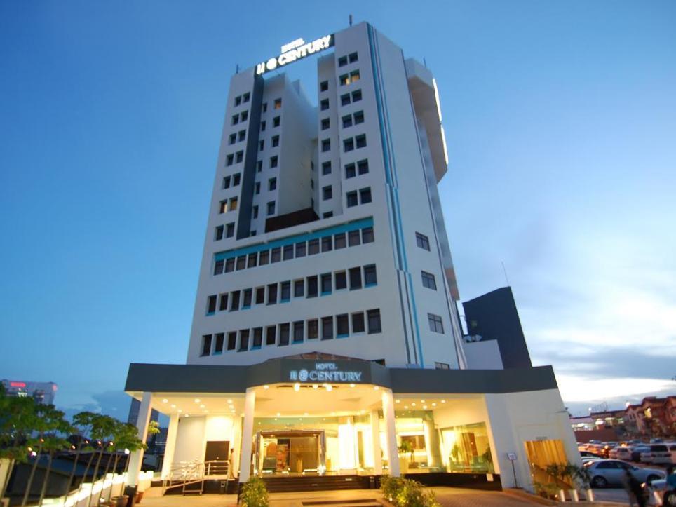 Hotel 11 @ Century Hotel, Johor Bahru