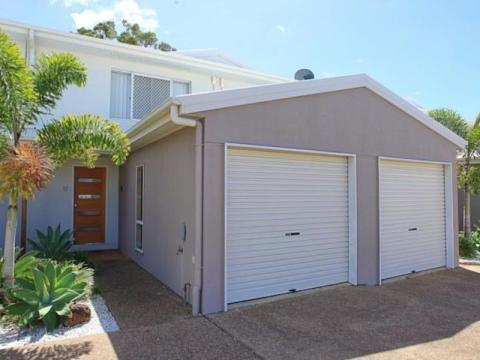 Alexandra Apartments Bundaberg