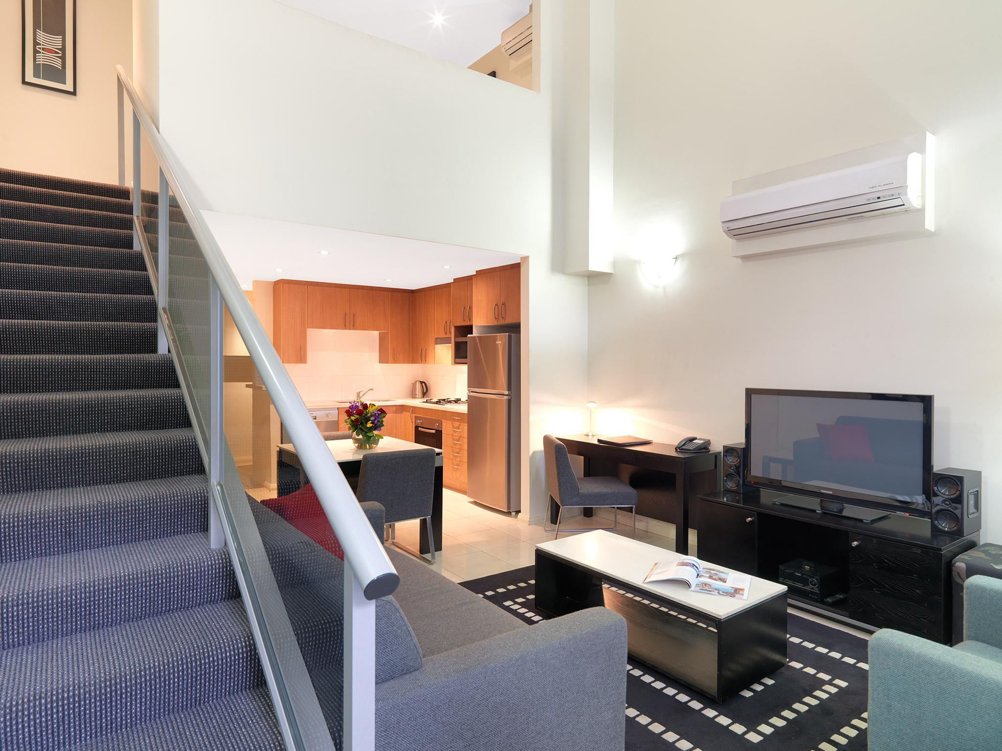 Meriton Serviced Apartments Waterloo Sydney. Sista minuten ...