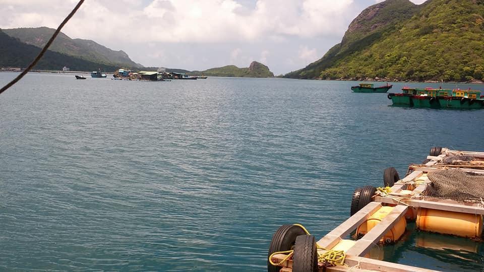 Con Dao Guest House, Côn Đảo
