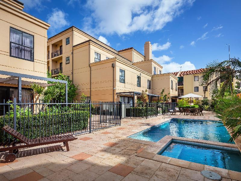 Northbridge Apartments Reviews