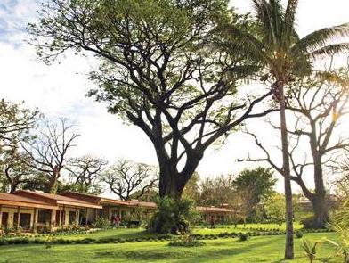 Hacienda Guachipelin Volcano Ranch Hotel & Hot Springs, Liberia