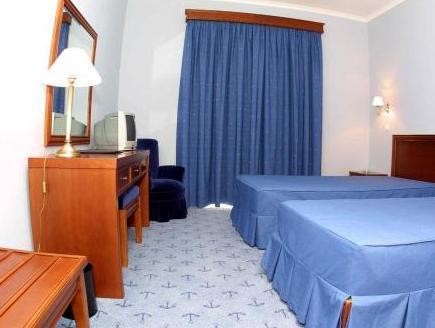 Vinha da Areia Beach Hotel, Vila Franca do Campo