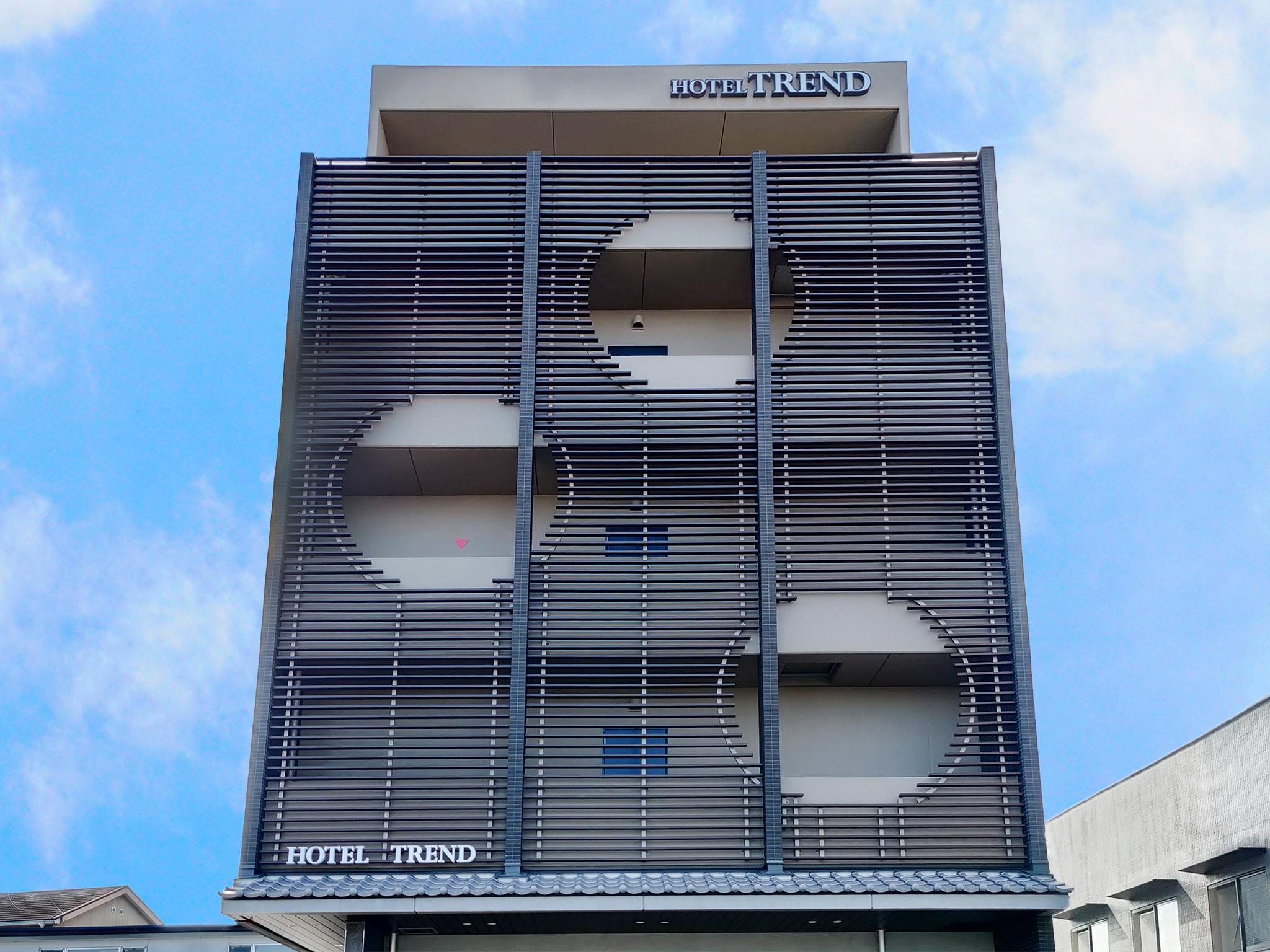 Hotel Trend JR Uji Ekimae, Ujitawara