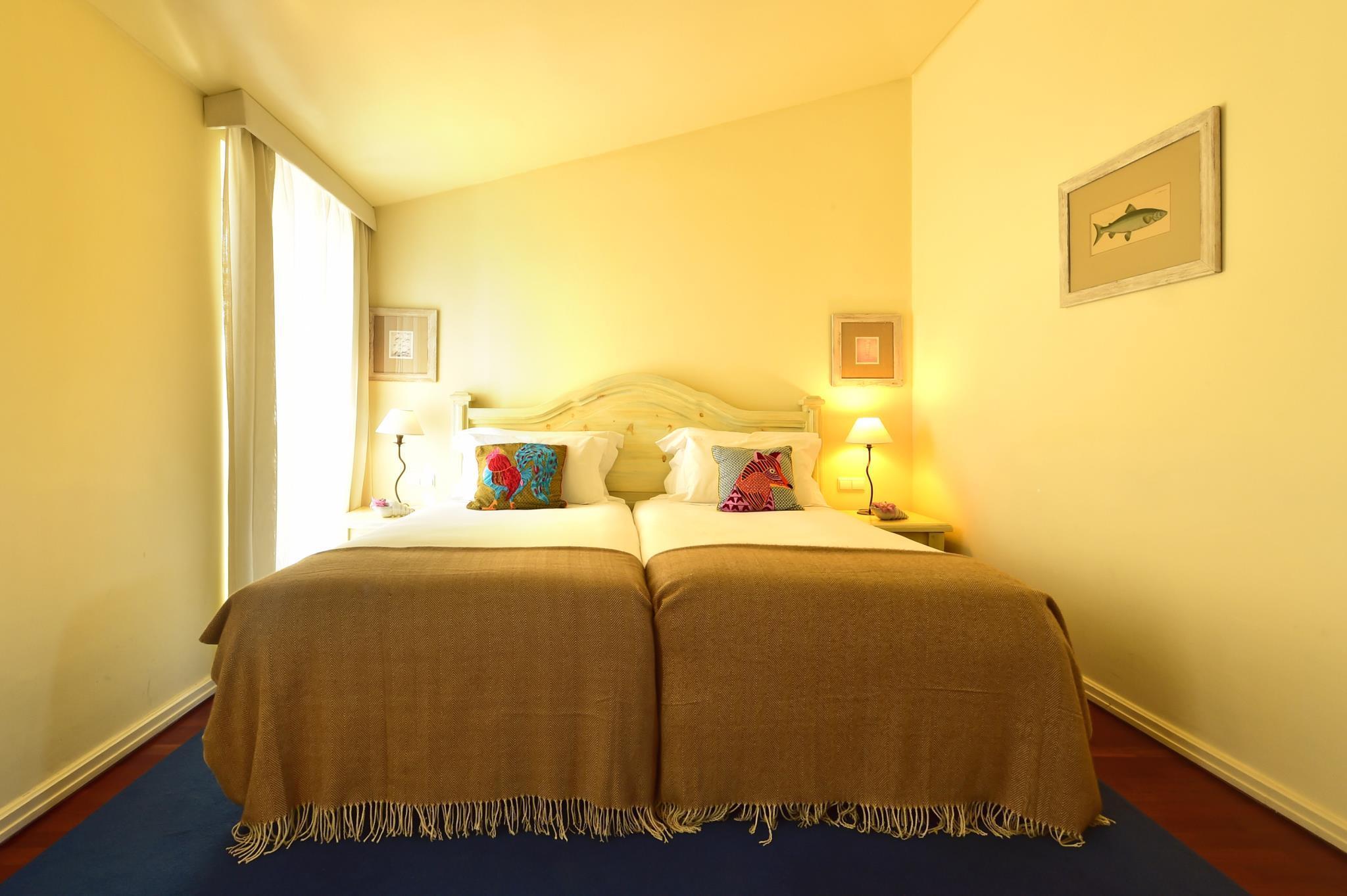 Pousada Da Ria - Aveiro - Charming Hotel, Murtosa