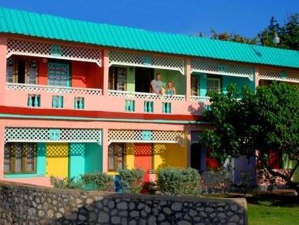 Samsara Cliff Resort & Spa Negril