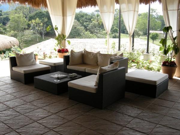 Hotel Villa Mercedes Palenque, Palenque