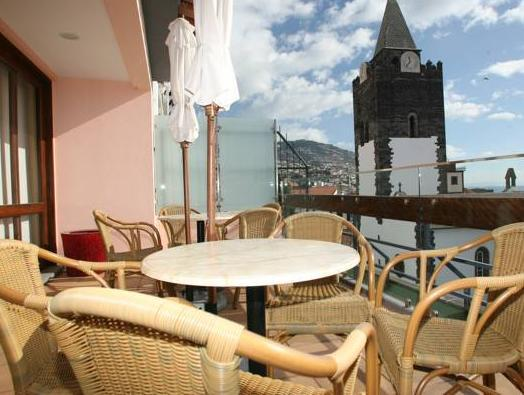 Hotel Catedral, Funchal