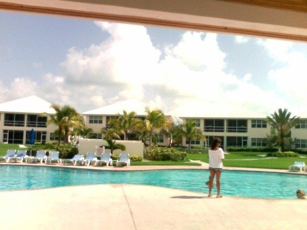 Bahama Beach Club Resort,