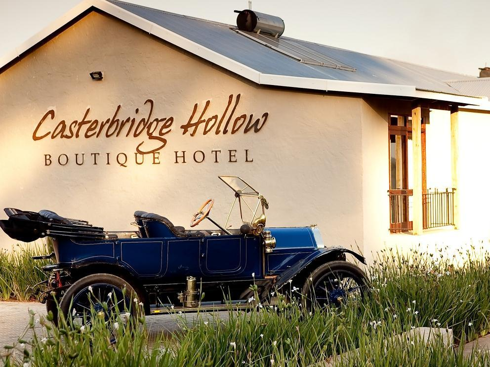 Casterbridge Hollow Boutique Hotel, Ehlanzeni