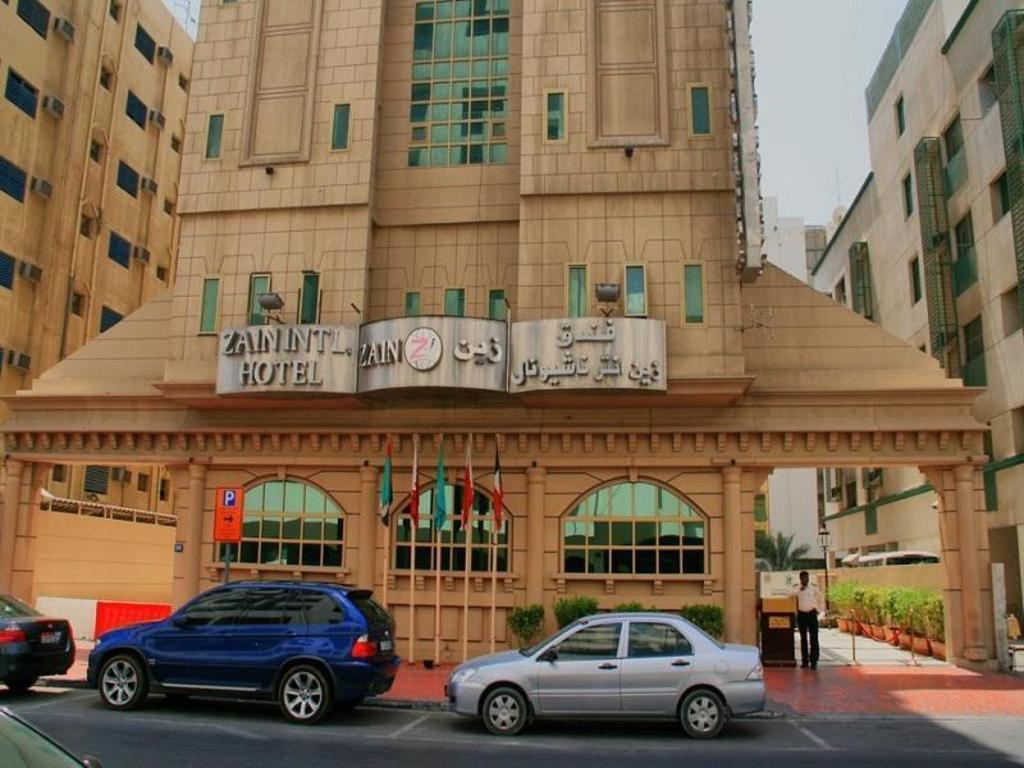 Best price on zain international hotel in dubai reviews for Dubai hotel reviews