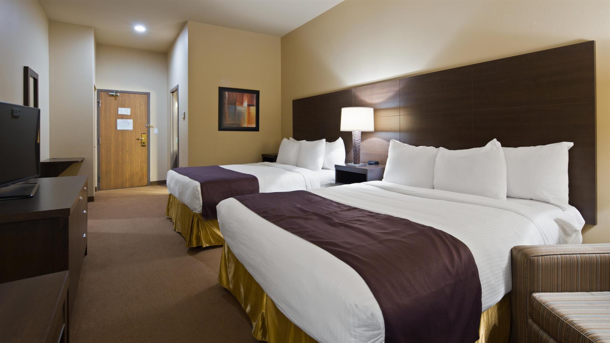 Best Western Plus Saint John Hotel and Suites, Saint John