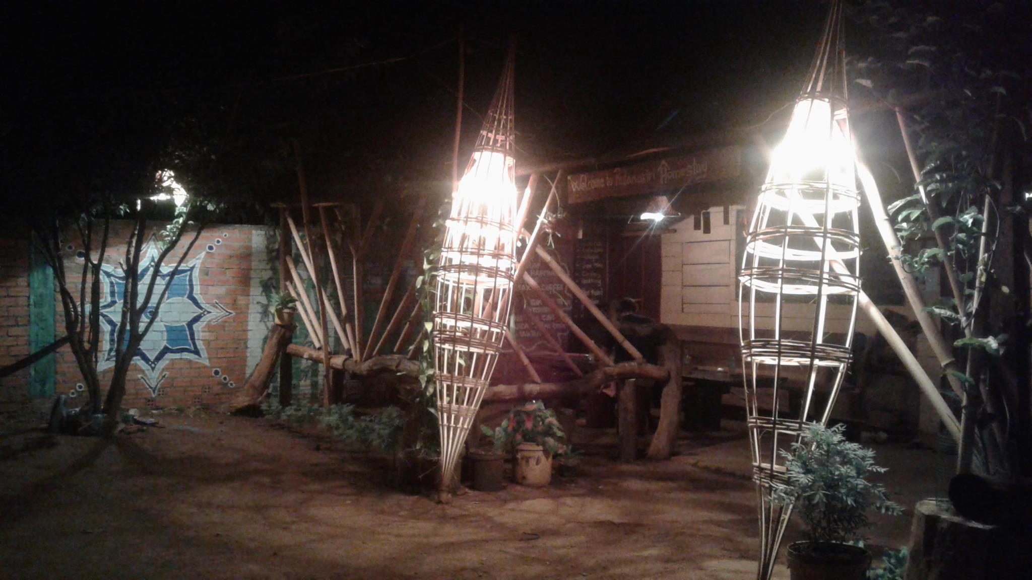 Ratanakiri Homestay, Ban Lung