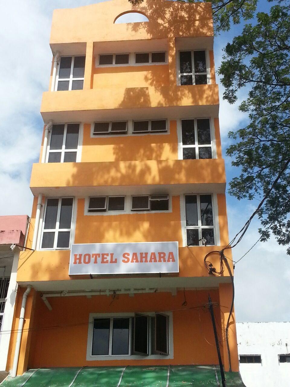 Hotel Sahara Kuala Kubu Bharu, Hulu Selangor