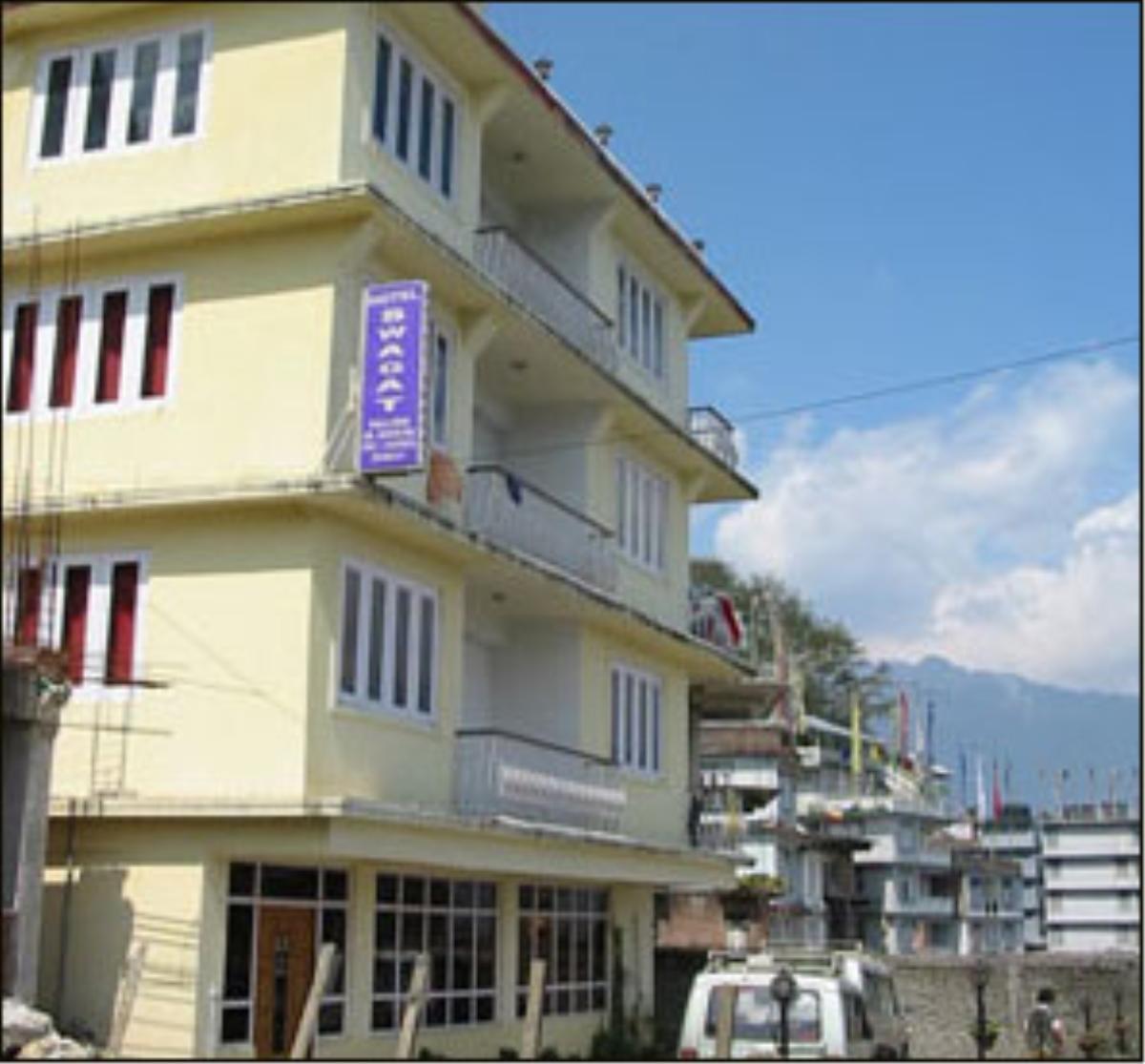 Hotel Swagat Pelling