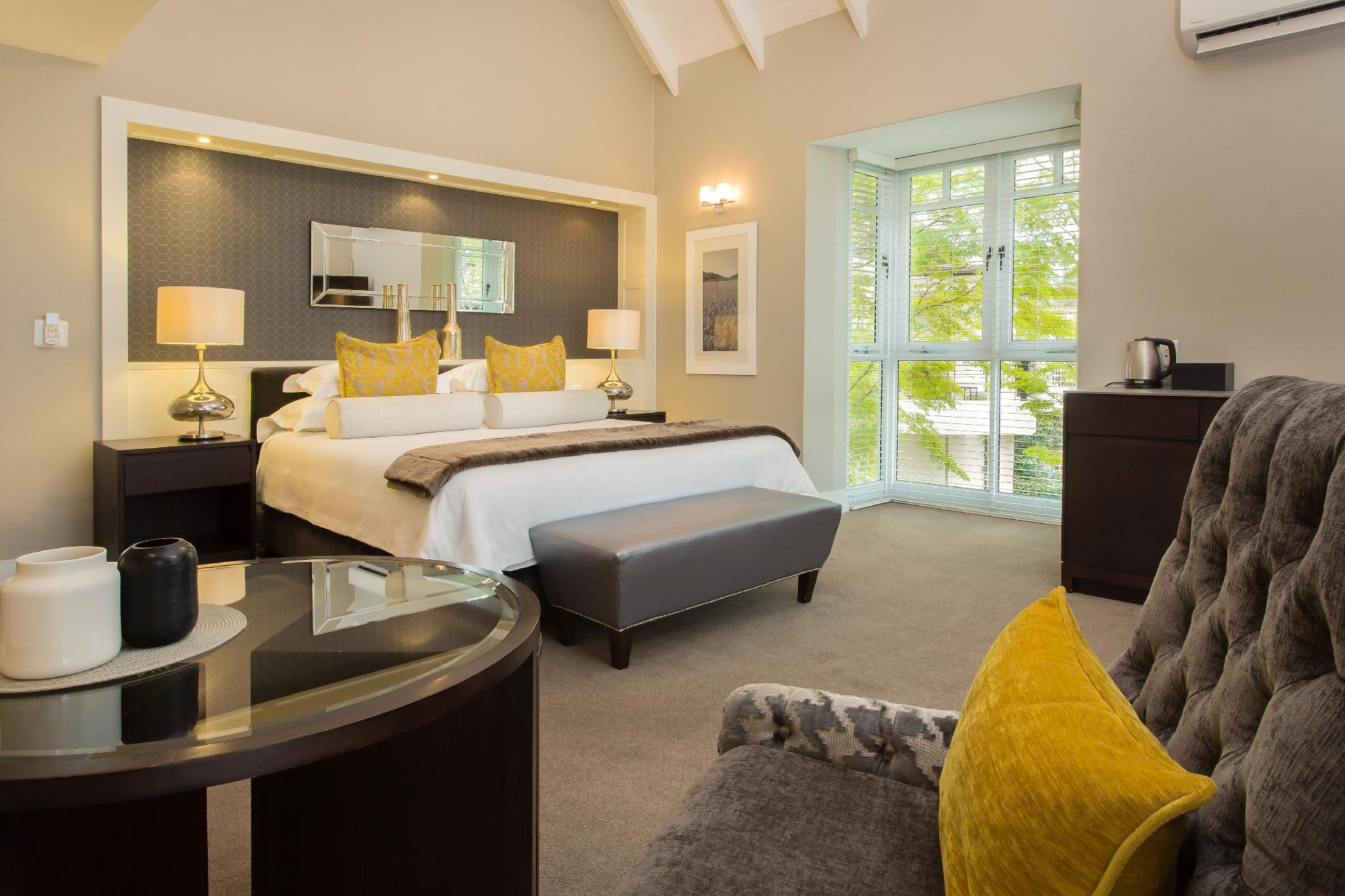 Fancourt Hotel and Country Club, Eden