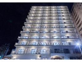 かりゆしコンドミニアムリゾート那覇 龍神ホテル浮島