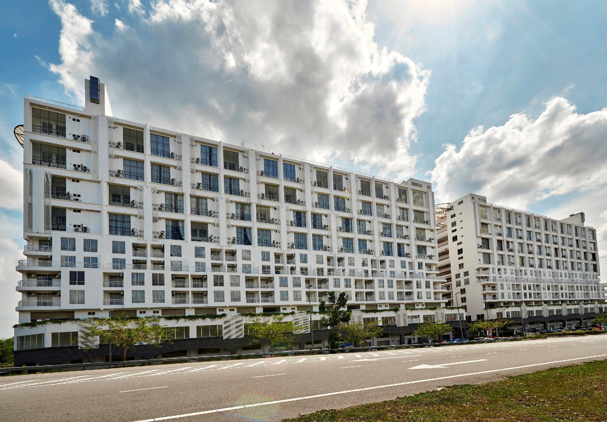 Hotel MetraSquare, Kota Melaka
