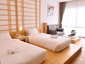 Hinoki Hotel