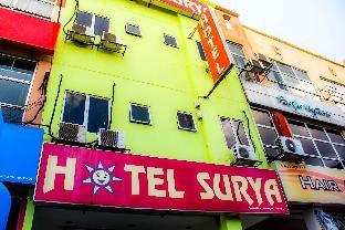 Hotel Surya, Klang