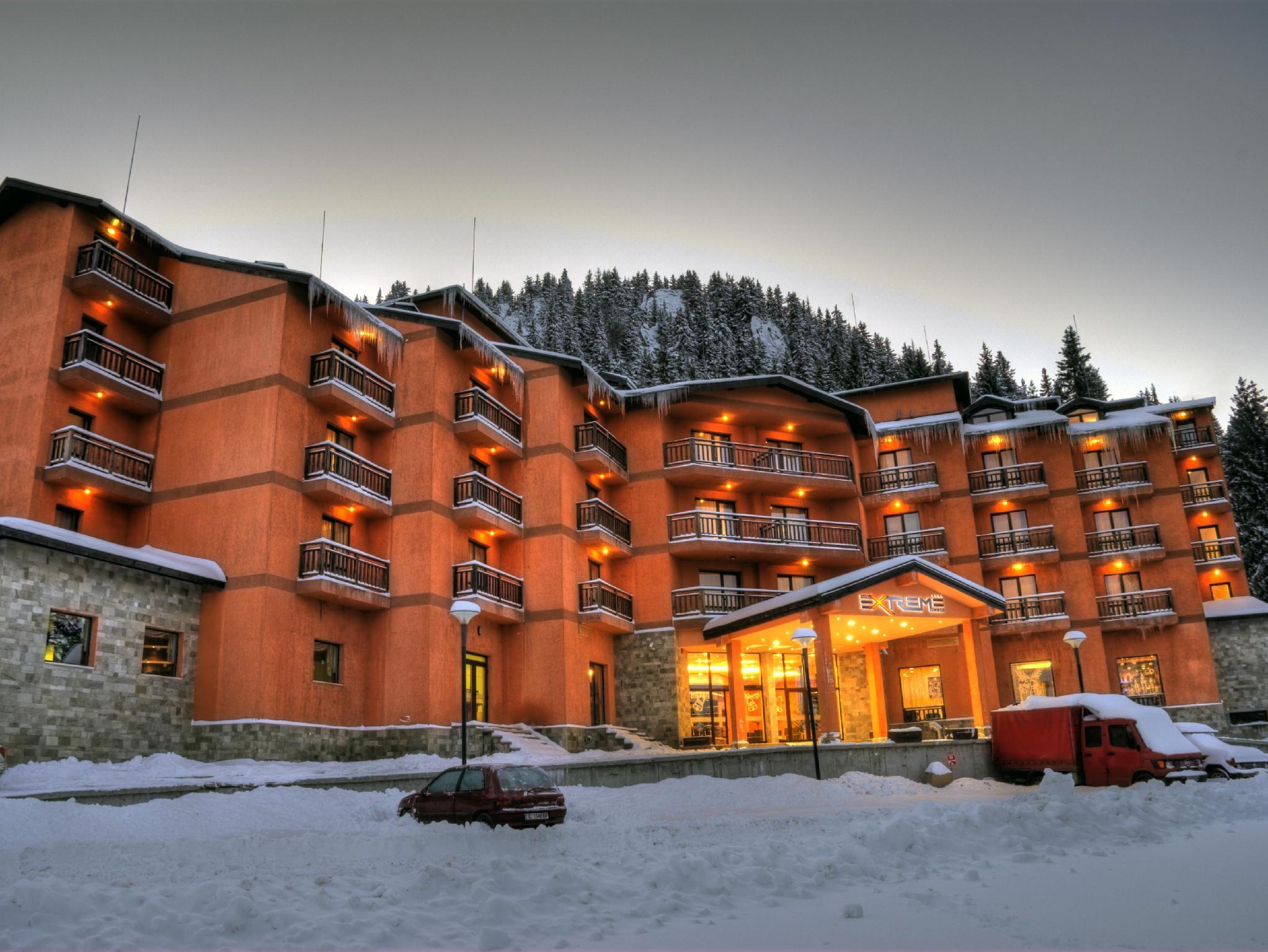 Hotel Extreme, Smolyan