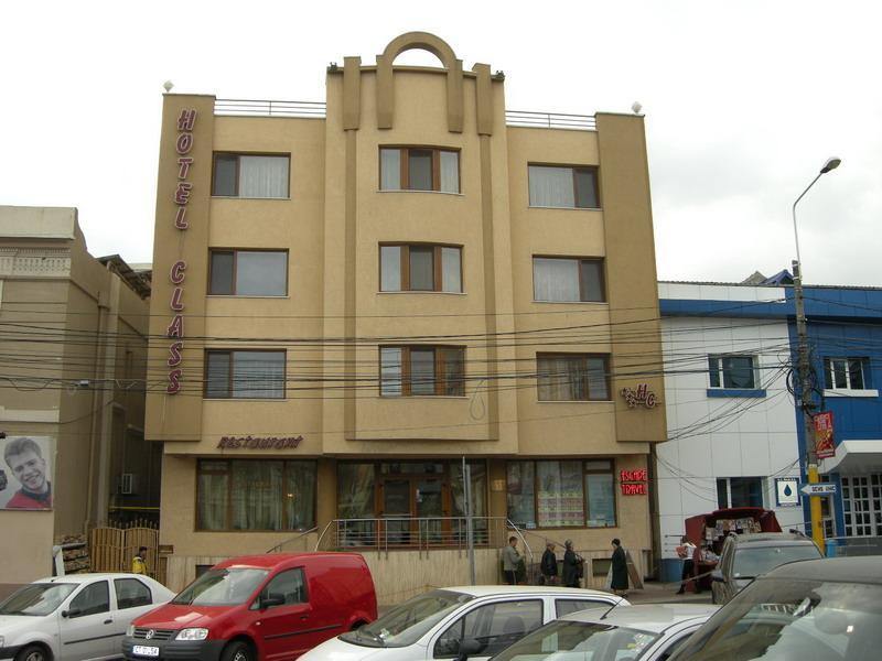 Hotel Class, Constanta